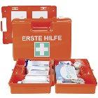 Medical Erste Hilfe Verbandskoffer Domino FüllungDIN 13157