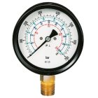 Manometer Modell II bis 700 bar