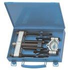 Trennvorrichtung und Abziehvorrichtung 12 - 75 mm