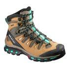 Quest 4D 2 GTX® Trekkingstiefel shrew camel gold - GR: 40 2/3