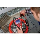 Inspektionskamera ROSCOPE® 1000 Set Pipe 25/22 + Modul TEC