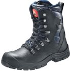 ASS Rolf Sicherheits-Stiefel S3 EN ISO 20345 schwarz | 47