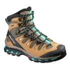Quest 4D 2 GTX® Trekkingstiefel shrew camel gold - GR: 36 2/3