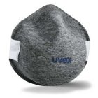 uvex silv-Air 7100 FFP1 o Ventil VE:20St