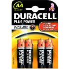 DURACELL Batterie MN1400LR14 Baby Plus Power-C K2