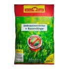 Unkrautvernichter + Rasendünger 2in1 SQ 450 | 9 kg für 450 m²