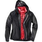 Macseis Performer 3-in-1 Jacke schwarz rot | XL