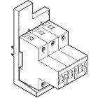 ABN XKS340-6 SH-Schalter+Adapter.3pol.40A