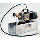 Elektrische Prüfpumpe 230 V, 25 bar, Modell 1460-E