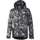 Adidas Wandertag AOP Wetterjacke Dgh Solid Grey