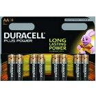 DURACELL MN2400 Ultra Power AAA BPH8er