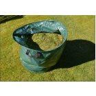 Gartenabfallsack Laubsack 150 Liter