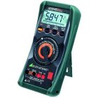 GMC M206A METRAHIT WORLD, digital Multimeter
