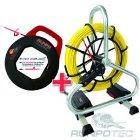 RUNPOTEC 11120 Runpo5 /30m - 4,5mm GLF 60m Haspel