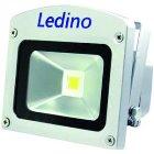 LEDINO LED-FLG10Sww LED-Strahler 10W 3000K