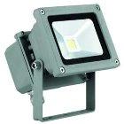 EGLO 93473 LED-Strahler 10W silber