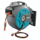 Comfort Wand-Schlauchbox 35 roll-up automatic Li |8025-20