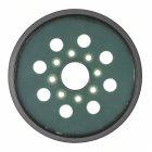 Schleifteller mittel, 125 mm, für PEX 220 A