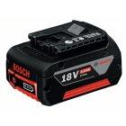 Akku GBA 18 Volt, 5,0 Ah, M-C