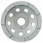 Diamanttopfscheibe Standard for Concrete, 115 x 22,23 x 3 mm