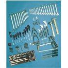 Werkzeug-Sortiment 0-111/116