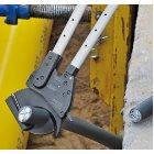 Bewegliches Ersatzmesser für 95 31 720 / 95 32 060  mm