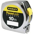 Bandmass Powerlock PVC-Gehaeuse 10m/25mm