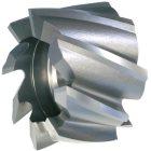 Walzenstirnfräser HSSE5 40x32x16 mm DIN 1880 N