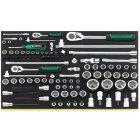 96832095 - Werkzeuge in TCS Einlage
