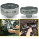 Ölfilter-Schlüssel 2169 ·  Vierkant hohl 10 mm (3/8 Zoll) · Außen-14-kant Profil