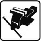 Universal-PKW-Radlager-Werkzeug-Satz, 31-tlg. 150.