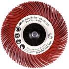 BB-ZB radiale Schleifbürste Bristle, Typ C, Korn