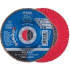 POLIFAN®-Fächerscheibe PFC 115 CO 40 SGP-COOL/22,23