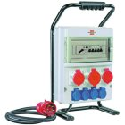 Tragbarer Stromverteiler BSV 4/32 FS IP44 1154900