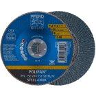 POLIFAN®-Fächerscheibe PFC 150 Z 40 PSF/22,23