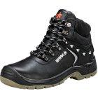 Baak Big Bert Sicherheits-Stiefel S3 SRC EN ISO 20345 schwarz | 43