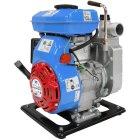 Benzin Gartenpumpe Motorpumpe GMP 100 4T