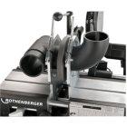 ROWELD P250 A kompl., 40-250mm, 110V