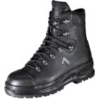Haix Trekker Pro Sicherheits-Stiefel S3 HRO HI CI WR EN ISO 20345 schwarz | 43