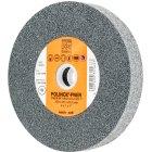 POLINOX®-Kompaktschleifrad PNER-W 15025-25,4 SiC F