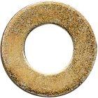 Scheibe Stahl verzinkt Konusförmig M6  1000 Stück