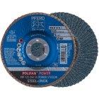 POLIFAN®-Fächerscheibe PFF 125 Z 60 SG/22,23