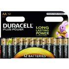 DURACELL MN1500 Plus Power AA 12-er