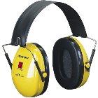 Kapselgehörschlutz PELTOR Optime I SNR 27 dB