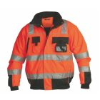 Warnschutz-Blouson  Klasse 3 orange Gr. L