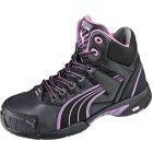 Puma Safety Stepper Sicherheits-Stiefel S3 HRO SRC EN ISO 20345 schwarz | 36