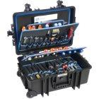 B + W Werkzeugkoffer JUMBO 6700 Fahrbar mit Rollen