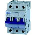 DOEPKE DLS 6H C10-3 6KA LS-Schalter 3pol. C-10A