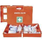 Medical Erste Hilfe Verbandskoffer Multi Füllung DIN 13169