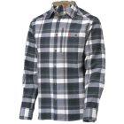 Fjällräven Fjällglim Shirt Langarmhemd dark blue - GR: M